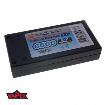 3.7V 6500mAh 40/80C Akumulator RC LiPo w twardej obudowie VapexTech VP94333