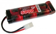 8.4V 4600mAh Pakiet akumulatorów RC NiMH SC (3+3+1) VapexTech