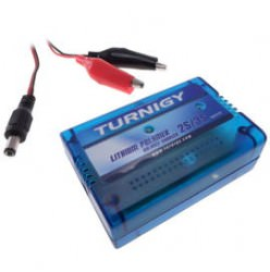 800mA Balance Charger for 2-3S (7.4v-11.1V) LiPO RC Airsoft Battery Turnigy