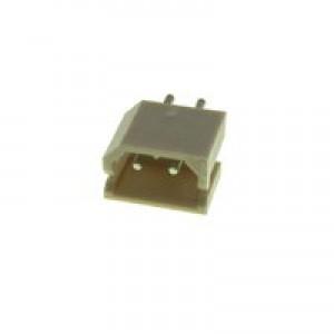 Molex Micro Spox 2 pin connector - Female