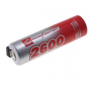 Akumulator Ogniwo 1.2V 2600mAh Ni-Mh AA - Blaszki