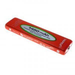 Akumulator Gumstick do MiniDisc 1.2V 1450mAh NH-14WM NiMH Vapex