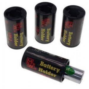 Adapter Konwerter Baterii AA (R6) do C (R14, LR14)