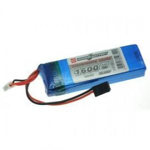 6.6V 1600mAh 3C/6C Akumulator RC LiFePO4 VapexTech