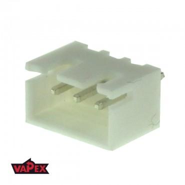 Wtyk Złącze 3 Pinowe JST-XH Żeńskie (do akumulatorów 7.4V LiPO oraz 6.6V LiFE)