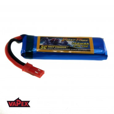 3.7V 750mAh 35/70C Akumulator RC LiPo Giant Power