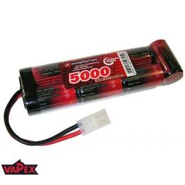 8.4V 5000mAh Pakiet akumulatorów RC NiMH SC (3+3+1) VapexTech