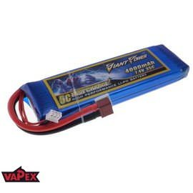 7.4V 4000mAh 35/70C Akumulator RC LiPo Giant Power
