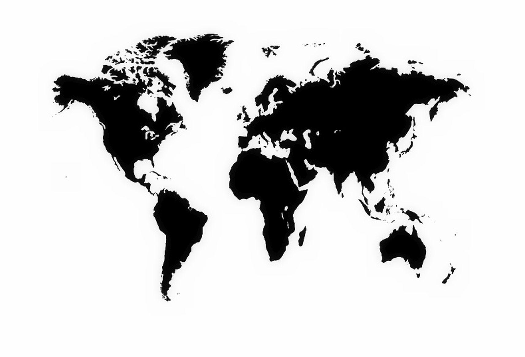 Wysyłka do każdego miejsca na świecie